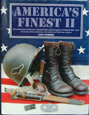 America's Finest II book by Gary Howard