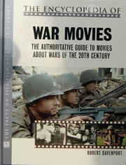 War Movies Encyclopedia book by Robert Davenport
