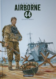 Airborne 44 - volume 3 by Philippe Jarbinet