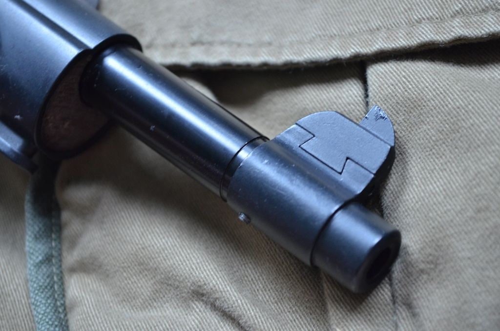 Apple-Airsoft-Springfield-M1903A3-muzzle