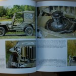 Wartime Jeeps - Willys MB