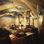 Churchill Cabinet War Rooms