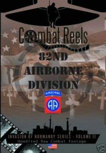 DVD 82nd Airborne Division in Holland by Combat Reels