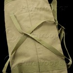 Repro paratrooper bazooka rocket bag front side