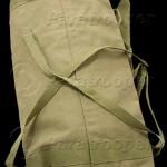 Repro paratrooper bazooka rocket bag front side