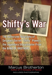 Review biography Shifty Powers
