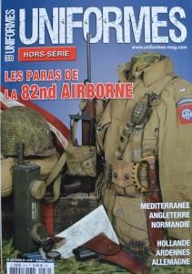 Uniformes Hors série Paras 82nd Airborne